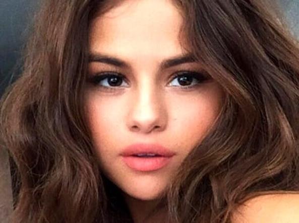 Selena Gomez soffre di lupus
