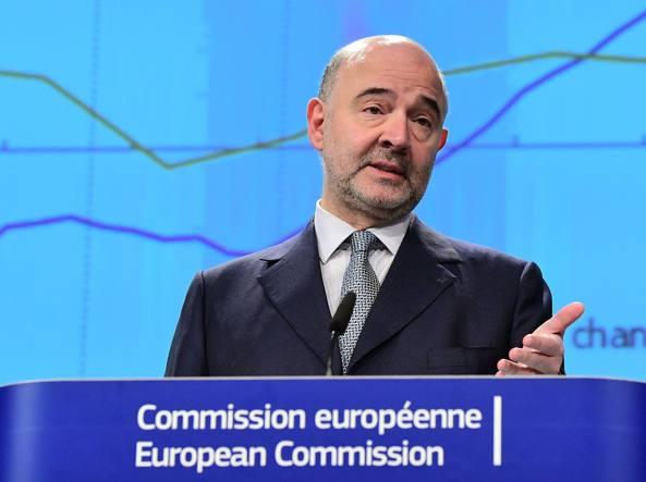 Previsioni Ue: Italia ultima, è maglia nera