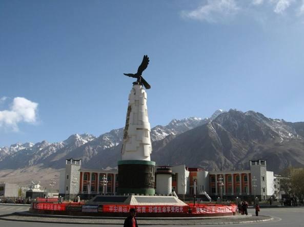 Cina: terremoto di magnitudo 5.5 nella regione dello Xinjiang