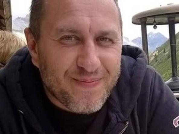 Cristian Provvisionato è libero e sta tornando in Italia