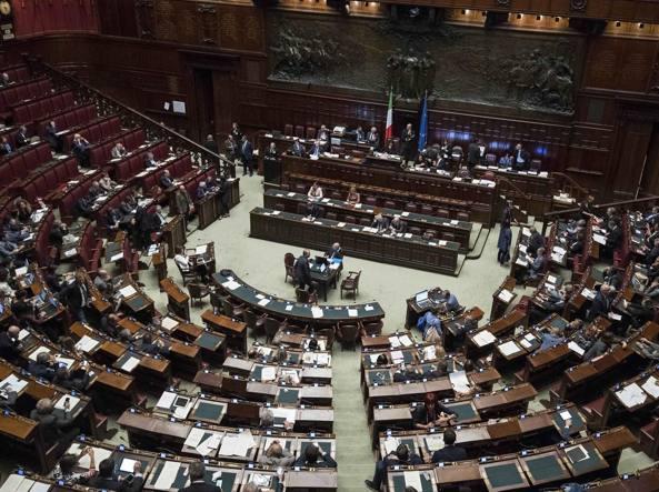 Italicum bis capilista bloccati e soglie d ingresso ma for Camera deputati web