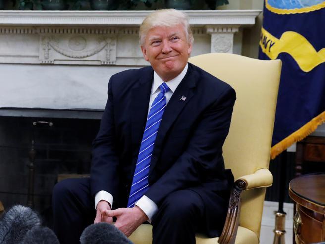 La rivelazione del Washington Post:  «Trump  ha  fornito  informazioni  segrete ai russi»