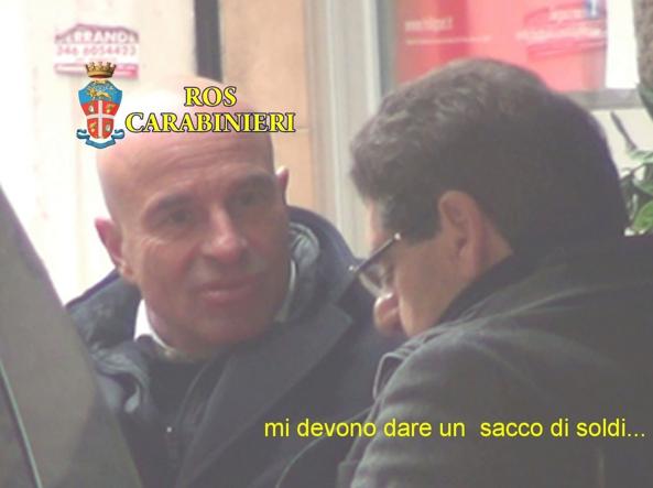 Cosche, clan e il business migranti: gli alberghi di Rimini e Mafia capitale