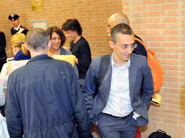 Ultrà Juve, Agnelli in tribunale a Torino