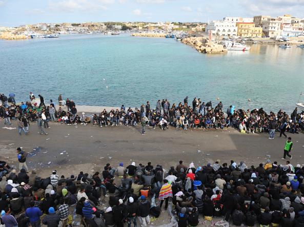 Migranti, Commissione difesa: