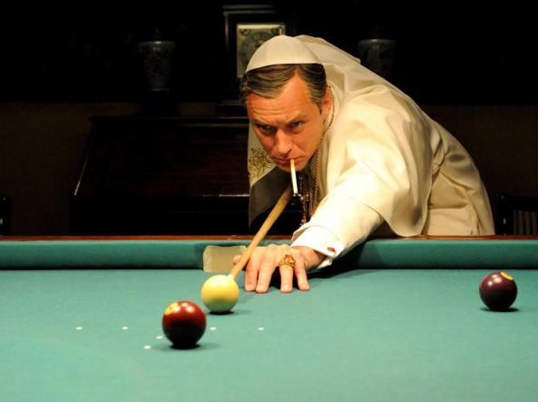 The New Pope: HBO annuncia la nuova serie diretta da Paolo Sorrentino