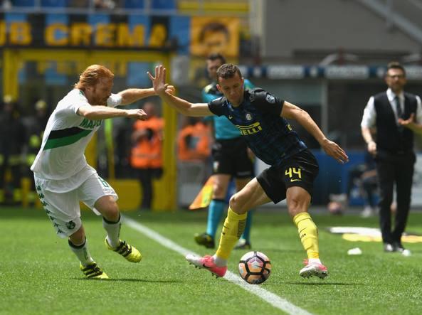 Calciomercato Inter, Perisic ai saluti. Piace Krychowiak