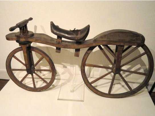 200 anni in bici