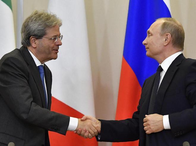 Provocazione Putin: «Niente segretiI verbali di Lavrov ve li diamo noi»