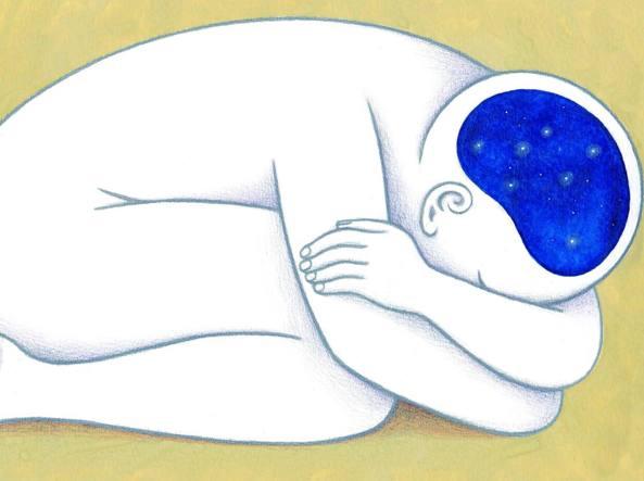 Illustrazione di Angelo Ruta per «la Lettura» #286