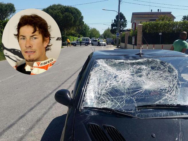 Hayden, l'investitore: «Stavo andando al lavoro, è sbucato all'improvviso. Mi spiace» foto