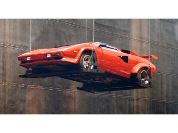 Banderas Sar 224 Ferruccio Lamborghini Tutti I Film I Cui