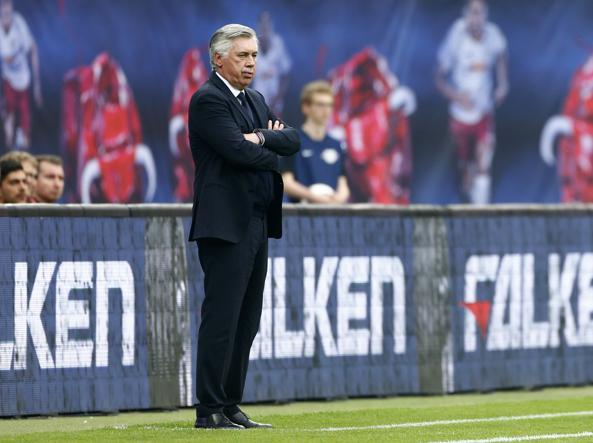 Milan, Ancelotti: