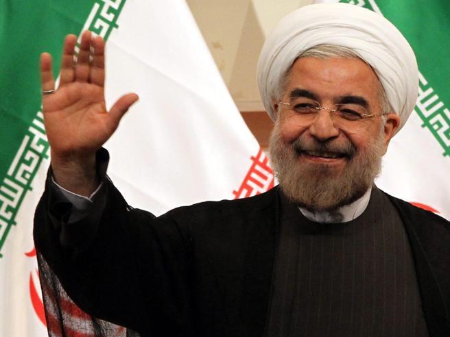 L'Iran si conferma moderato Rouhani rieletto presidentePaese diviso  su valori e futuro