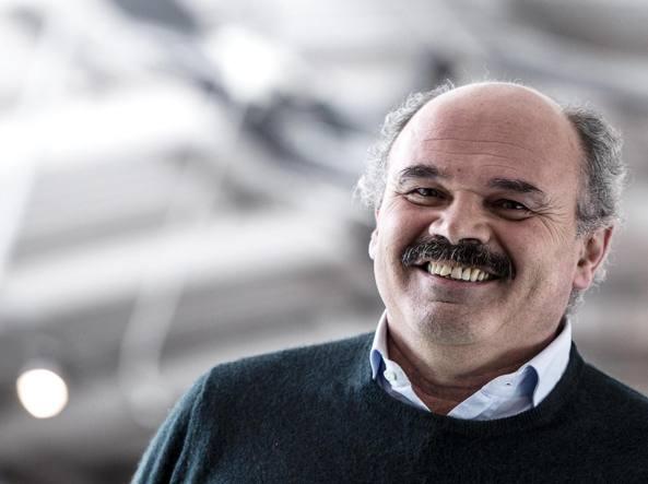 Oscar Farinetti (Ansa)