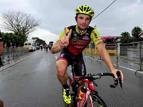Jakub Mareczko, nato in Polonia, in Italia da quando aveva 5 anni: bronzo all'ultimo Mondiale nell'Under 23 (Bettini)