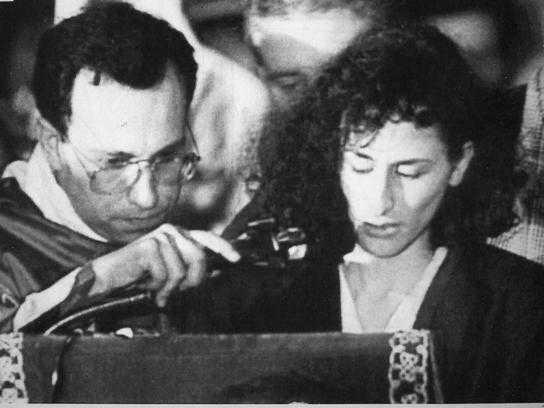 Una diretta facebook per ricordare il giudice antimafia Giovanni Falcone