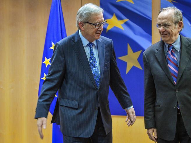 Dall'Imu al lavoro: ecco quali sono le riforme che l'Ue  chiede all'Italia