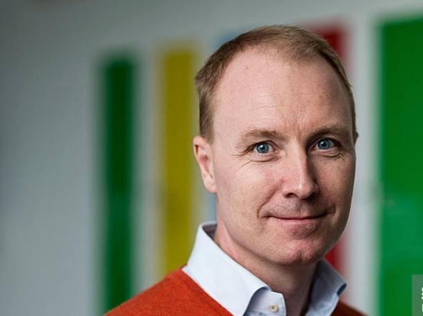 Peter Agnefjäll, numero uno del gruppo