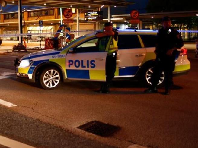 Svezia,   tracce di esplosivo in un bagaglio: evacuato aeroporto di Goteborg