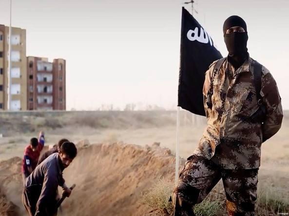 Isis, l'indiscrezione del Times: a Mosul esperimenti chimici su cavie umane