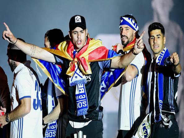 Calciomercato Milan, Morata è più vicino: lo spagnolo preferisce i rossoneri