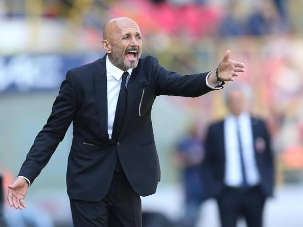 Inter, Sabatini pronto al lavoro: Spalletti in pole per la panchina