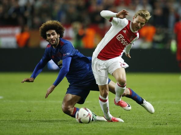 Mourinho trionfa in Europa League, frecciata di Iannicelli a Sarri: