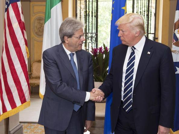 La Nato entra nella coalizione anti Is