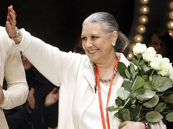 Laura Biogiotti ricoverata in gravi condizioni, colpita da infarto