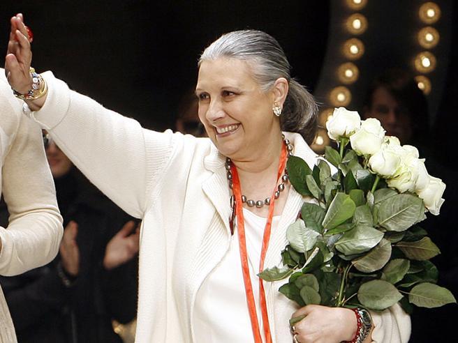 Morta Laura Biagiotti, la signora della moda: dalla sartoria della madre alla Cina