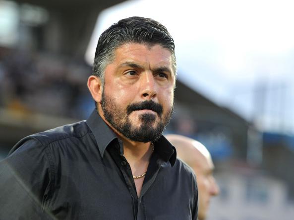 Milan: torna Gattuso, allenerà la Primavera