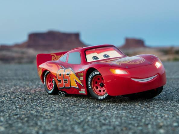 Cars 3: trailer in italiano del film Disney Pixar