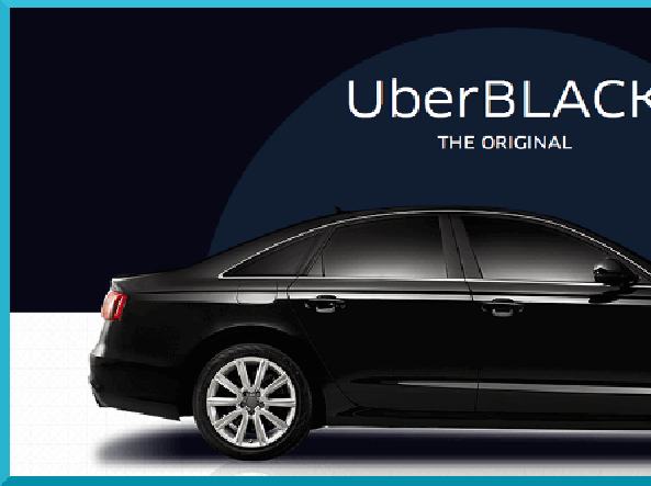 Uber Black legittimato a lavorare, taxisti imbufaliti