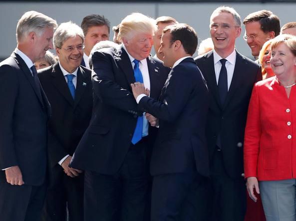 G7, media: