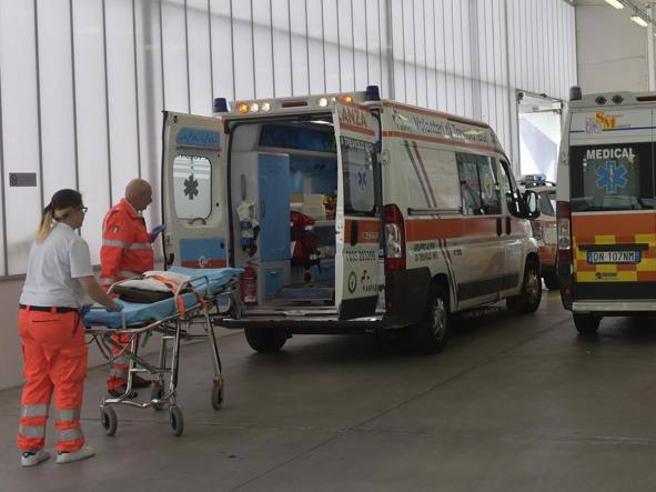Torino,  auto fuoristrada durante rallyMuore bambino di 6 anni, feriti i genitori