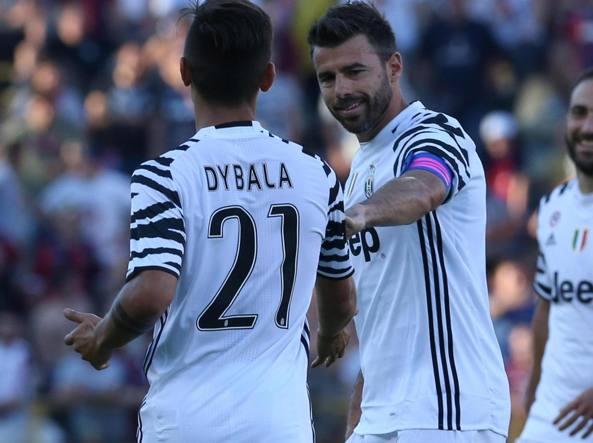 Video Gol Bologna-Juventus 1-2: Highlights, Sintesi e Tabellino