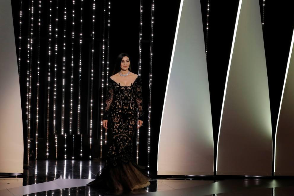 Cannes baci sul red carpet e la futura sposa jessica chastain incanta tutti - Diva futura film ...