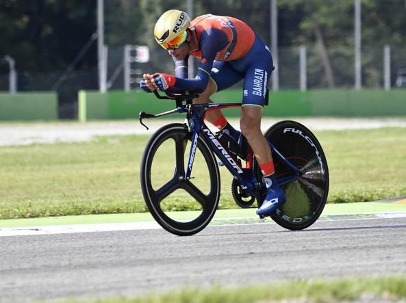 Giro 2017, 19/a tappa : Quintana si prende la Rosa