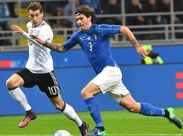 Donnarumma diviso tra maturità, Under 21 e rinnovo col Milan