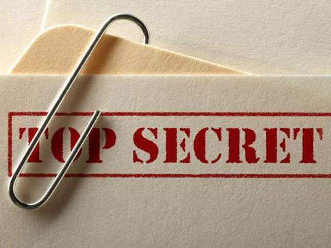 Quanti segreti abbiamo?  In media 13 (e alcuni inconfessabili)
