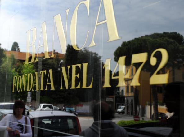 Mps, accordo di principio Ue-Italia per la ricapitalizzazione