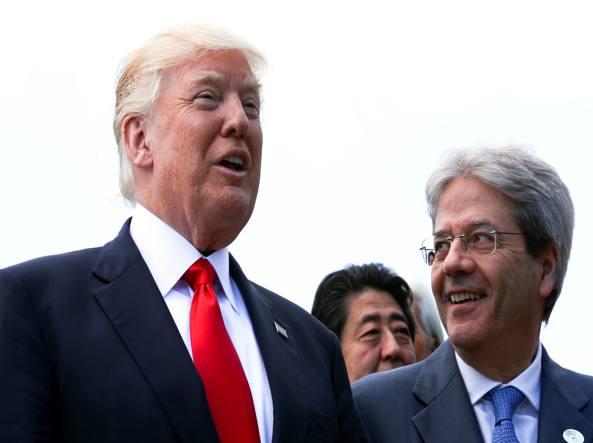 Galletti: preoccupati da Trump su accordo Parigi, ma si va avanti