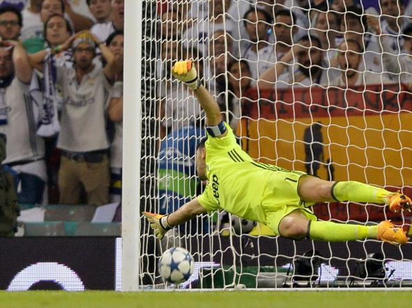 Champions, Juventus-Real Madrid 1-4. Pagelle bianconere: Mandzukic fa, Dybala delude