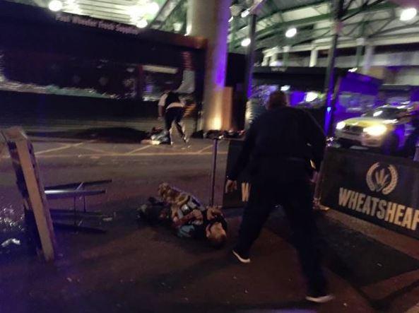 Nuovo attacco al cuore di Londra: 6 vittime