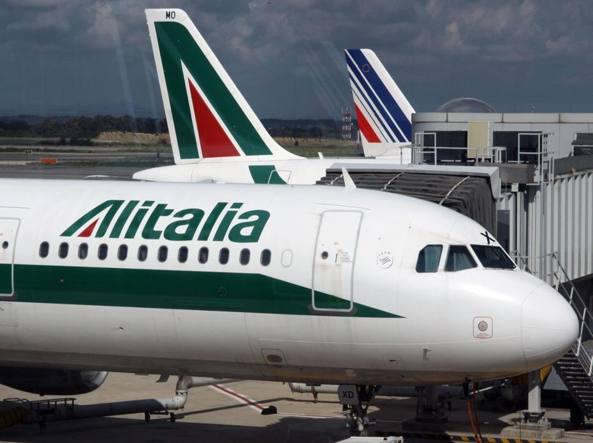 Alitalia, arrivate 32 manifestazioni di interesse