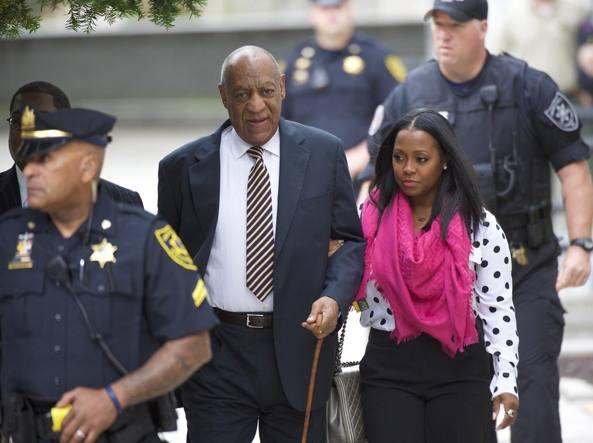 È cominciato il processo Cosby