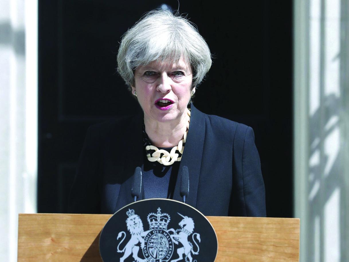 Londra, polizia diffonde i nomi di due attentatori