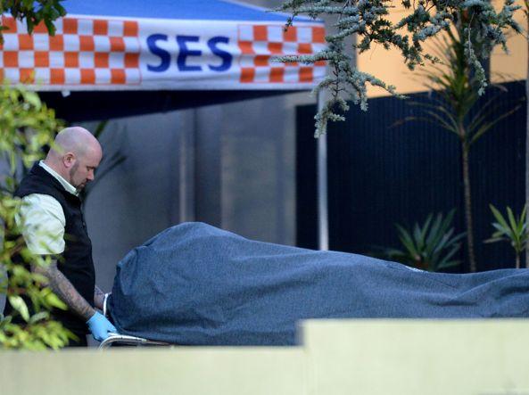 Assedio a Melbourne L'Isis rivendica