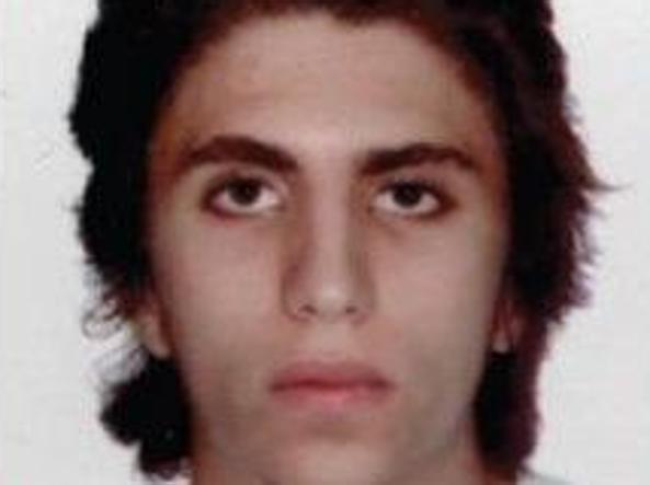 Youssef Zaghba (Epa)